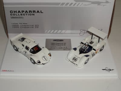 race car collectibles, autographed