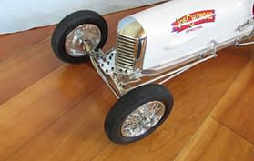 INDY collectible cars, 1930