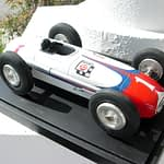 AJ Foyt 1961 Indy 500 Winner by Jake LaMotta Rare car