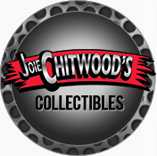 Joie Chitwood's Racing Collectibles