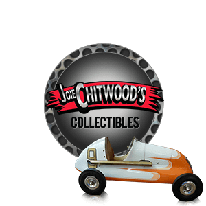 Joie Chitwood's Collectibles, Tether Racing Cars